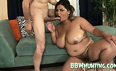 natural bbw beauty Erika