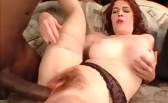 Mae Victoria Interracial Mommy