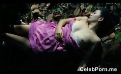 Blanca Suarez topless sex scenes