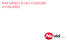 Black slut gets rough with a dick POV