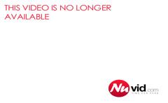 Horny mature sucking and fucking dildo