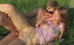 Brutal teenagers anal public sex