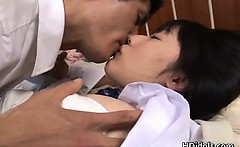 Tsubomi Gets Schooled In Sex asian porn