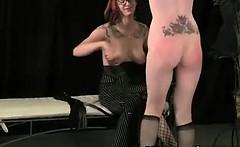Kinky Wild Spanking Chick Fetish Sex