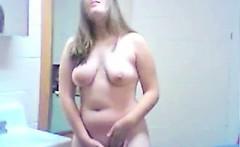 Wild Butt Cam Teen Toy Sex